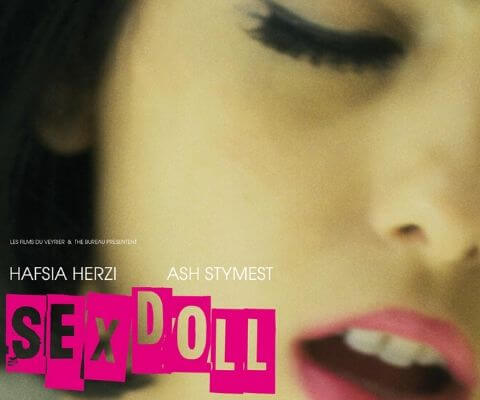Sex Doll İzle