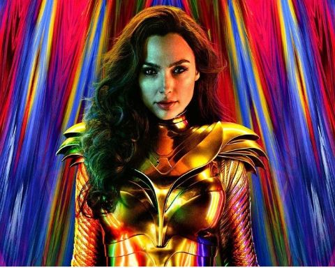 Wonder Woman 1984 İzle